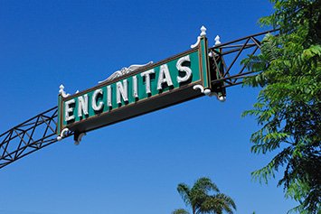 At Home in Encinitas